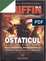 W.E.B. Griffin - Ostaticul-Vol.1