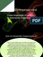 desarrolloorganizacionalblog-120526194600-phpapp01