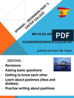 presentation 1 sp part 2-3 mail