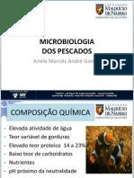 Microbiologia Dos Pescados