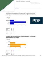 Questionario Di Autovalutazione Genitori - Moduli Google