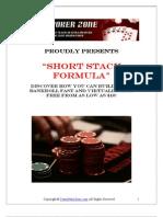 Short Stack Formula