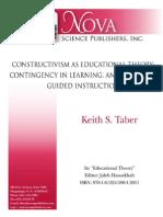 constructivismaseducationaltheory