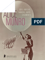 Odio, Amizade, Namoro, Amor, CA - Alice Munro