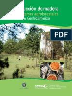 Producción de Madera en Sistemas Agroforestales de Centro America