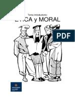 0 Introducción Moral y Ética