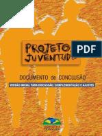 4 Documento Final Do Projeto Juventude