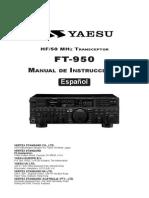 FT+950-es