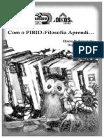 Com o PIBID Filosofia Aprendi E BOOK