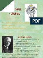 Motor Ul Diesel