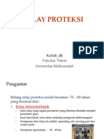 RELAY PROTEKSI