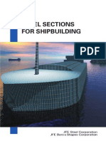 Profile Sections Catalog