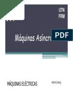 Maquina Asincronica PPT