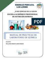 Quimica Nutri