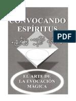 143969866 Konstantinos Convocando Espiritus El Arte de La Evocacion Magica
