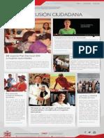 Boletín Mujer y Democracia N° 2