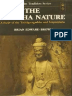 Buddha Nature-By Brian e Brown