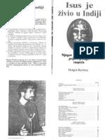HolgenKesten-Isus Je Ziveo u Indiji