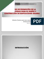 13. Diseño de Estructuras en Adobe