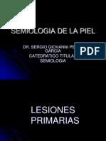 SEMIOLOGIA DE LA PIEL.ppt