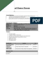 CV-Hamza