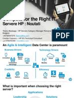 Noutati Servere HP_Compute for the Right IT - 10.04.2014[1]