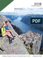Stavanger Tourist Spot