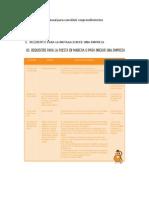 Manual Para Constituir Emprendimientos