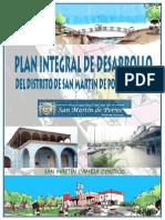 Plan Integral Desarrollo 2014