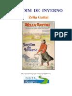 Zelia Gattai - Jardim de Inverno