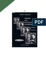 Su Popper e Wittgenstein