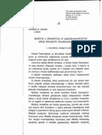 Lewicki, Słownik a Gramatyka w Leksykograficznym Opisie Związków Frazeologicznych