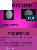 mercure - fiona