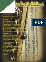 Flute Meeting 2009