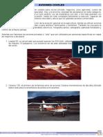 Galería de fotografías Aviones civiles.pdf