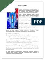 Magnetoterapia y Principios Mecánicos en La Acción Terapéutica Vibración, Ultrasonido y Tracciones