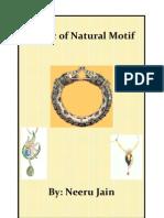 Magic of Natural Motif