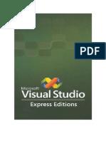 Curso de Microsoft Visual Studio 2005 Espanol