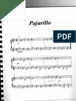 Pajarillo, Joropo - Piano - Luisa Elena Paesano