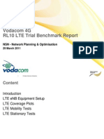 Vodacom LTE Trial Benchmark Report (2011.03.29)_Final