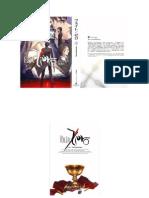 Fate Zero Vol.01
