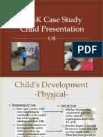pre-k case study 6