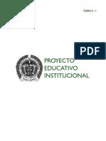 Tomo 4-1 Proyecto Educativo Institucional (1)