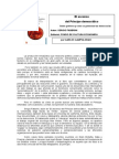 Artículo Para Reseñas y Debates - Sergio Fabbrini
