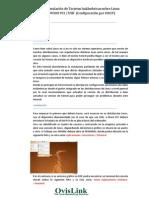 407_Evo-W300USB Manual Linux