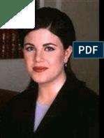 Lewinsky Clinton Connection