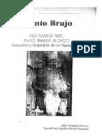 Llanto Brujo