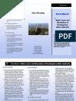 RAWA - Fact Brochure