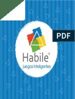 Catalogo de Juegos Habile