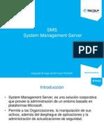 SMS 2007 (Parte 1)